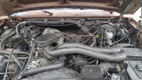Picture of 1990 Ford Bronco XLT 4WD, engine