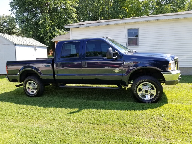 2001 ford f-250 super duty - pictures