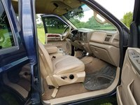 Picture of 2001 Ford F-250 Super Duty Lariat Crew Cab SB, interior, gallery_worthy
