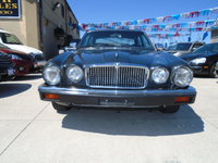 Picture of 1990 Jaguar XJ-Series XJ6 Vanden Plas Sedan, exterior