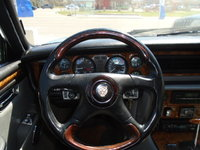 Picture of 1990 Jaguar XJ-Series XJ6 Vanden Plas Sedan, interior