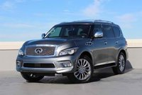Picture of 2017 INFINITI QX80 RWD, exterior, gallery_worthy