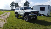 Picture of 1995 GMC Yukon 2dr 4WD, exterior, gallery_worthy
