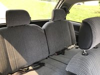Picture of 1997 Toyota Previa 3 Dr DX Supercharged Passenger Van, interior, gallery_worthy