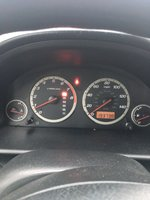 Picture of 2004 Honda CR-V EX AWD, interior