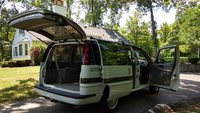 Picture of 1992 Oldsmobile Silhouette 3 Dr STD Passenger Van, exterior, gallery_worthy
