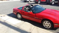 Picture of 1989 Chevrolet Corvette Coupe, gallery_worthy