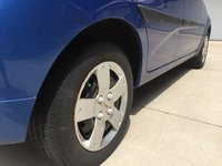 Picture of 2009 Pontiac G3 Base, exterior, gallery_worthy
