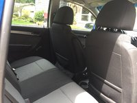 Picture of 2009 Pontiac G3 Base, interior, gallery_worthy