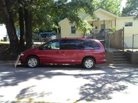 Picture of 1997 Dodge Grand Caravan 4 Dr ES Passenger Van Extended, exterior
