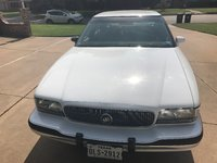 Picture of 1995 Buick LeSabre Custom Sedan FWD, exterior, gallery_worthy