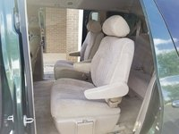Picture of 1999 Toyota Sienna 4 Dr LE Passenger Van, interior, gallery_worthy
