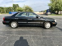 Picture of 2004 Hyundai XG350 4 Dr STD Sedan, exterior, gallery_worthy