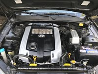 Picture of 2004 Hyundai XG350 4 Dr STD Sedan, engine, gallery_worthy