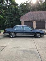 Picture of 1989 Pontiac Bonneville LE, exterior