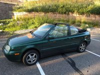 Picture of 1999 Volkswagen Cabrio 2 Dr New GLS Convertible, exterior