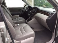 Picture of 2001 Toyota Highlander Base V6, interior, gallery_worthy