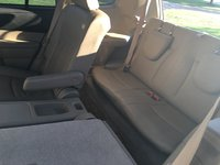 Picture of 2009 Toyota Highlander Hybrid Limited, interior, gallery_worthy