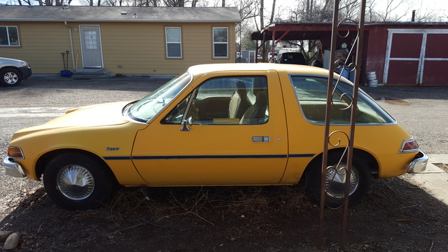 Picture of 1975 AMC Pacer, exterior, gallery_worthy