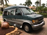 Picture of 1998 Ford Transit Cargo Van, exterior, gallery_worthy