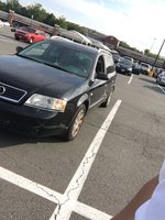 Picture of 2000 Audi A6 Avant 2.8, exterior, gallery_worthy