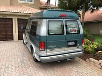Picture of 1998 Ford Transit Cargo Van, exterior