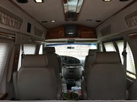 Picture of 1998 Ford Transit Cargo Van, interior