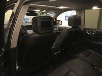 Picture of 2014 INFINITI QX60 AWD, interior