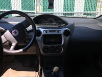Picture of 2005 Saturn ION 2 Coupe, interior, gallery_worthy