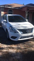 Picture of 2017 Nissan Versa S, exterior