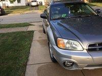 Picture of 2005 Subaru Baja Sport, exterior
