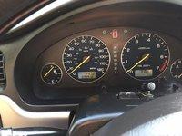 Picture of 2005 Subaru Baja Sport, interior