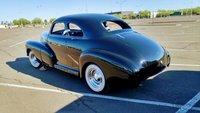 1946 Chevrolet Deluxe Overview