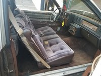 Picture of 1981 Buick Regal Limited Coupe RWD, interior, gallery_worthy