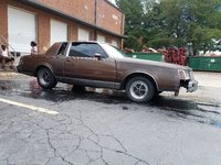 Picture of 1981 Buick Regal Limited Coupe RWD, exterior, gallery_worthy