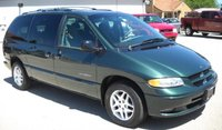 1998 Dodge Grand Caravan Overview