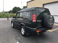 Picture of 2001 Land Rover Discovery, exterior, gallery_worthy