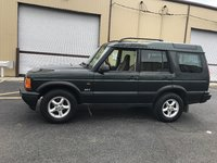 Picture of 2001 Land Rover Discovery, exterior