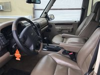 Picture of 2001 Land Rover Discovery, interior, gallery_worthy