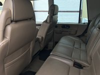 Picture of 2001 Land Rover Discovery, interior