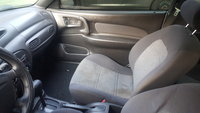 Picture of 2002 Ford Escort 2 Dr ZX2 Coupe, interior