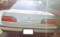 Picture of 1988 Acura Legend L Coupe FWD, exterior, gallery_worthy