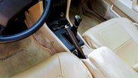 Picture of 1988 Acura Legend L Coupe FWD, interior, gallery_worthy