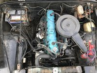 Picture of 1976 Jeep CJ5, engine, gallery_worthy