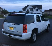 Picture of 2014 GMC Yukon SLT, exterior