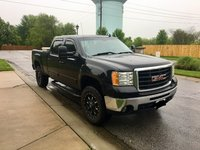 Picture of 2010 GMC Sierra 2500HD SLE Crew Cab 4WD, exterior