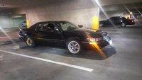 1997 Cadillac Eldorado Picture Gallery