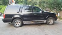 Picture of 2002 Lincoln Navigator Base 4WD, exterior