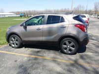 Picture of 2013 Buick Encore Convenience FWD, exterior, gallery_worthy