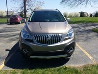 Picture of 2013 Buick Encore Convenience Group, exterior, gallery_worthy
